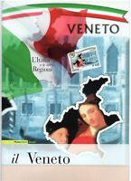 ITALIA - FOLDER 2008 - L'ITALIA E LE SUE REGIONI IL VENETO  -