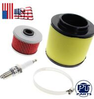 Air Filter Tune Up Kit  for Honda  Recon 250 TRX250EX TRX250X Sportrax DPR8EA-9