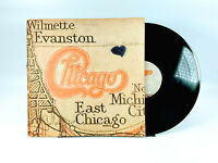"Chicago XI ~ Gatefold ~ 1977 JC34860 ~ 12"" LP Vinyl Record Album Pop Rock 33 RPM"