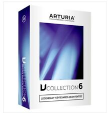 Arturia V Collection 6 Plug-In Bundle (Instant eDelivery) Windows & Mac OS X