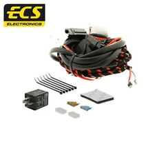 (2 Cable) Self-switching +15 feed extension kit for 13pin and 12S wiring