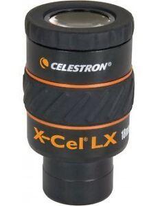Celestron X-Cel LX Premium Quality Eyepiece 18mm / 1.25in