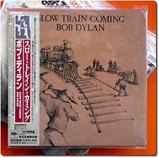 Bob Dylan , Slow Train Coming  ( CD Paper Sleeve , Japan )