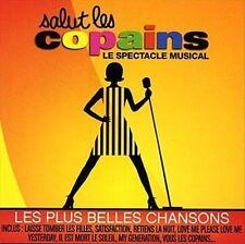 Various Artists : Salut Les Copains CD
