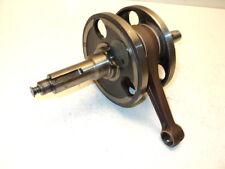 Yamaha XT250 XT 250 #5022 Crankshaft / Crank Shaft & Rod