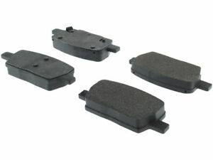 For 2018-2020 Buick Enclave Brake Pad Set Rear Centric 87142NF 2019