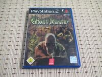 Ghost Master The Gravenville Chronicles für Playstation 2 PS2 PS 2 *OVP*
