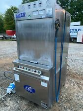 Lvo Fl14G Commercial Gas Fired Front Load Bakery Pan Utensil Dishwasher 208v/3p