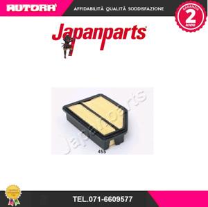 FA455S Filtro aria (MARCA JAPANPARTS).