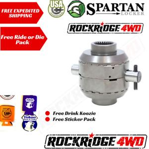 Dana 30 Spartan Locker 27 Spl Jeep CJ YJ TJ LJ Wrangler & Cherokee + FREE GEAR👍