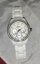 Womens Fossil Watch Stainless Steel ES-1967