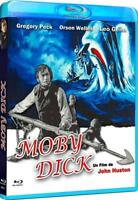 MOBY DICK (1956)  **Blu Ray B** Gregory Peck
