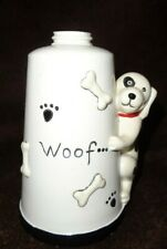 LOTION/SOAP BOTTLE REPLACEMENT (NO DISPENSER) OF DALMATIAN DOG--ADORABLE- 2004