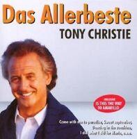 "TONY CHRISTIE ""DAS ALLERBESTE"" CD NEU"