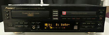 Pioneer PDR-W739 CD Digital Recorder and Multi CD Changer