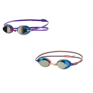 NEW Speedo Vengeance Mirror Racing Goggles -Competition- Cheap Childrens Goggle