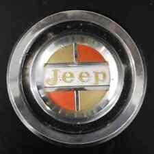Original Vintage AMC FSJ Gladiator badge emblem for Rhino Grille