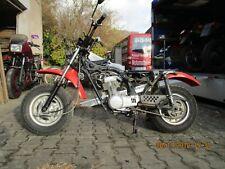 original Ersatzteile parts Honda CY50 CB50J XL50: kompletter Motor engine moteur