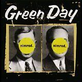 GREEN DAY - Nimrod - CD Album