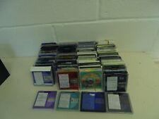 (4) 94 Pre-recorded used Mini disc's. HiSpace,TDK, Samsung, Sharp, JVC, BUSH