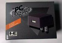 🔥AC Adapter for PC Engine mini HORI Ships Fast!!! US SELLER on eBay