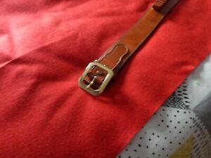 BIANCHI western gun belt