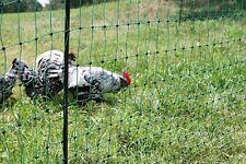 Geflügelnetz ohne Strom Hühnerzaun Geflügelzaun Zaun Hünerzaun Hühner Geflügel