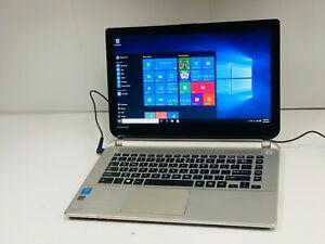 Toshiba Satellite S40-B, Intel Core i5-4210U 1.7GHz, 4GB RAM, 500GB HDD