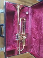 Trumpet Yamaha Ytr 4320 EG