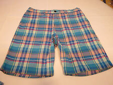 Men's Tommy Hilfiger 36 Classic Fit shorts 7896447 Summer Bas 223 casual TH