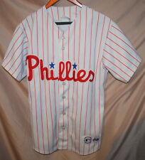 MLB Philadelphia Phillies Majestic Fan Jersey Men's Size MEDIUM