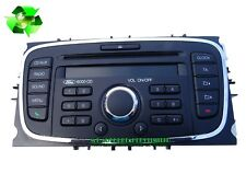 Ford Galaxy WA6 From 2008-2015 Radio Stereo CD Player