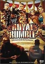 WWE - Royal Rumble 2006 (DVD, 2006) - Region 4