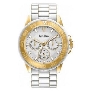 Orologio Donna Bulova 98N102 (40 mm)