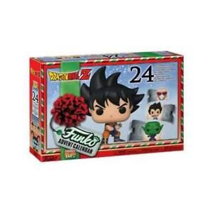 Dragon Ball Z Funko Pop! Advent Calendar
