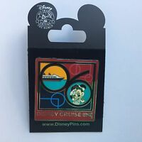 DCL - 06 Collection - Captain Mickey Mouse and Ship Disney Pin 47400