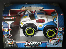 Ferngesteuerte Nikko Ready-to-Run Autos