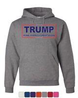 Trump Make America Great Again Hoodie MAGA 2020 USA President  Sweatshirt