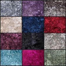 Textured Velvet Upholstery Craft Fabrics