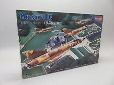 HBB80315 Hobbyboss 1:48 - Mirage III C PLASTIC MODEL KIT