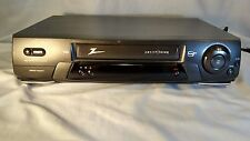 Zenith IQVB423 VHS VCR - TESTED AND WORKS GREAT - Good Condition