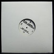 "Lil Jon & The East Side Boyz - What U Gon' Do 12"" Mint- Tv 2695 0 Vinyl Promo"