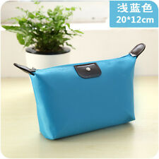 Portable Entrancing Multifunction Travel Cosmetic Makeup Bag Toiletry Case Pouch
