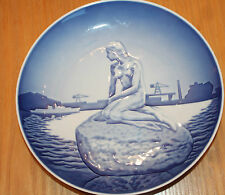 Bing & GRONDAHL assiette Royal Copenhagen Christian Andersen's, plate