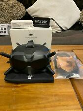 DJI HD FPV Goggles - 1 Month Old - Slightly Used