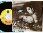 "MADONNA Like A Virgin JAPAN 7"" SINGLE RECORD w/Regular Picture Sleeve P-1887"