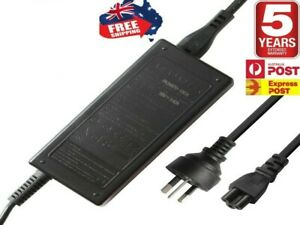19V 3.42A 65W ADAPTER FOR ASUS TOSHIBA LAPTOP CHARGER POWER SUPPLY + Lead  Cord