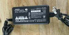 SONY AC-L10B AC Power Adapter / Charger For Hi8 Handycam Digital8 8.4VDC 1.5A
