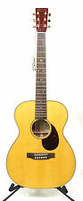 Martin SWOMGT Sustainable Wood Series Acoustic Guitar  w/ TUNER & CAPO
