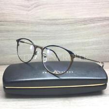Pret A Porter 17PP104202 Eyeglasses Antique Gold Havana Authentic
